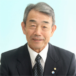 木川 勇三