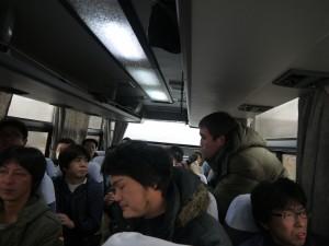 富士研への道